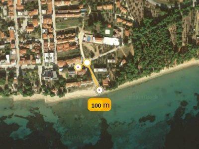 Petridis beach